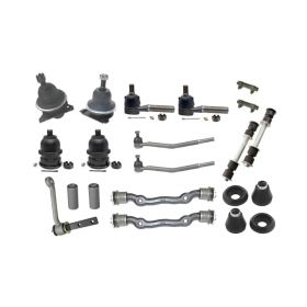 1965 1966 1967 1968 Cadillac (See Details) Deluxe Front End Kit REPRODUCTION Free Shipping In The USA