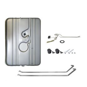 1965 1966 1967 1968 Cadillac (See Details) Gas Tank Kit With Sending Unit And Mounting Straps REPRODUCTION