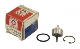 1971 1972 1973 1974 Cadillac A/C Compressor Super Heat Switch Kit NOS Free Shipping In The USA
