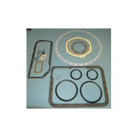 1946 1947 1948 Cadillac Automatic Transmission Soft Seal Rebuild Kit (17 Pieces) REPRODUCTION Free Shipping In The USA
