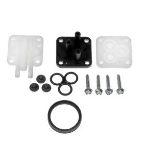 1959 1960 1961 1962 1963 1964 1965 1966 1967 1968 1969 1970 1971 1972 1973 1974 Cadillac Windshield Washer Pump Valve Repair Kit (9 Pieces) REPRODUCTION