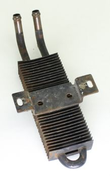 1967 1968 Cadillac (See Details) Power Steering Pump Oil Cooler USED Free Shipping In The USA