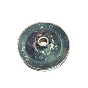 1952 1953 1954 1955 1956 Cadillac (See Details) Power Steering Pump Pulley Single Groove USED Free Shipping In The USA