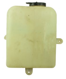 1968 1969 EXCEPT Eldorado 1970 Cadillac Windshield Washer Fluid Reservoir USED Free Shipping In The USA