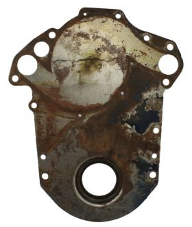 1968 1969 1970 1971 1972 1973 1974 1975 Cadillac Models Front Engine Timing Cover USED Free Shipping In The USA