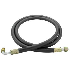 1968 Cadillac (EXCEPT Eldorado) Air Conditioning (A/C) Liquid Line Hose REPRODUCTION Free Shipping In The USA