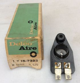 1969 1970 Cadillac (Except Eldorado) Air Conditioning Discharge Duct Sensor NOS Free Shipping In The USA