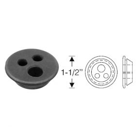 1941 1942 1946 1947 1948 Cadillac Rubber Firewall Grommet REPRODUCTION Free Shipping In The USA
