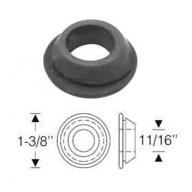 1949 Cadillac Rubber Firewall Grommet REPRODUCTION Free Shipping In The USA (See Details)