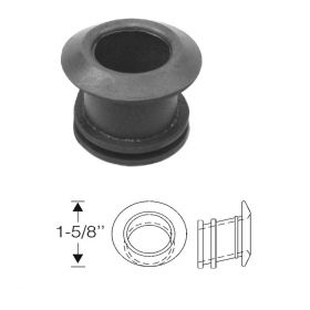 1948 1949 1950 1951 1952 1953 1954 Cadillac Clutch And Brake Shank Rubber Grommet REPRODUCTION Free Shipping In The USA
