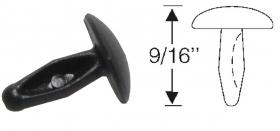 1959-1960-1961-cadillac-door-edge-weatherstrip-fastener-reproduction