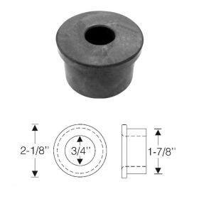 1934 1935 1936 1937 Cadillac (See Details) Rear Spring Rubber Bushing REPRODUCTION Free Shipping In The USA