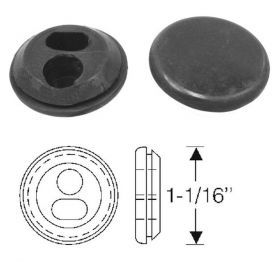 1951 1952 1953 Cadillac Tail Light Grommet REPRODUCTION