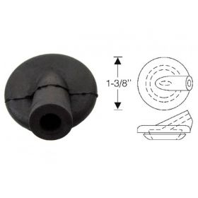 1956 1957 1958 Cadillac Speedometer Cable Firewall Grommet REPRODUCTION