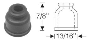Cadillac Spark Plug Rubber Grommet REPRODUCTION Free Shipping (See Details)