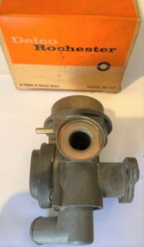 1968 Cadillac (See Details) Emission Control Diverter Valve New Old Stock Free Shipping In The USA