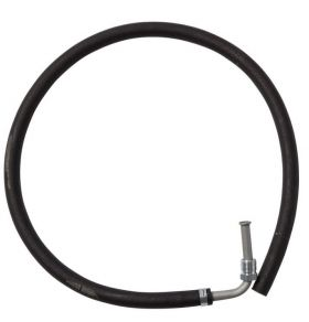 1956 1957 1958 1959 1960 Cadillac Power Steering Hose Return Line Low Pressure REPRODUCTION Free Shipping In The USA