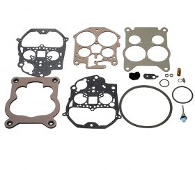 1975 1976 1977 Cadillac Rochester 4-Barrel Carburetor Rebuild Kit REPRODUCTION Free Shipping In The USA