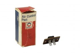 1966 1967 1968 1968 16 1969 1970 1971 1972 1973 1974 Cadillac Series 75 A/C Rear Air Control Sensor NOS Free Shipping In The USA