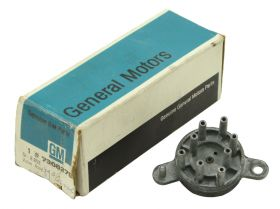 1969 1970 Cadillac (See Details) A/C And Heater Control Vacuum Valve With 8 Ports NOS Free Shipping in the USA