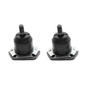 1973 1974 1975 1976 1977 1978 Cadillac Eldorado Front Upper Ball Joints 1 Pair REPRODUCTION Free Shipping In The USA