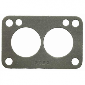1958 Cadillac Front And Rear Tri-Power Carburetor Base Gasket REPRODUCTION