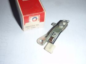 1977 1978 1979 1980 Cadillac Fleetwood Limo ONLY Rear A/C Toggle Switch NOS Free Shipping In The USA