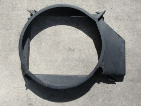 1978 1979 Cadillac Seville Radiator Cooling Fan Shroud USED Free Shipping In The USA