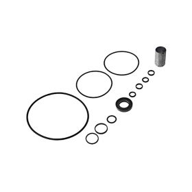 1977 1978 1979 1980 1981 Cadillac Cadillac Saginaw Power Steering Pump Repair Kit (12 Pieces) REPRODUCTION Free Shipping In the USA