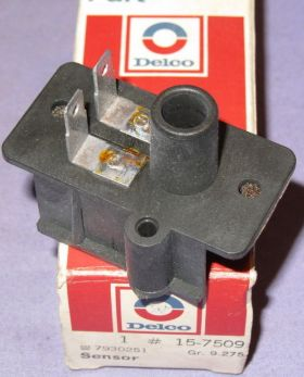 1971 Cadillac Heating and A/C Temperature Sensor NOS Free Shipping in the USA