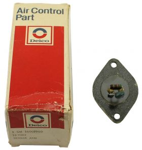 1979 1980 Cadillac (See Details) A/C & Heat Ambient Temperature Sensor NOS Free Shipping In The USA