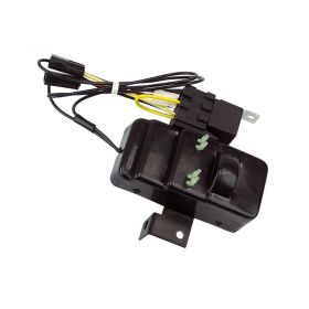 1969 1970 1971 1972 1973 1974 1975 1976 Cadillac (See Details) Air Conditioning (A/C) Master Switch REPRODUCTION Free Shipping In The USA