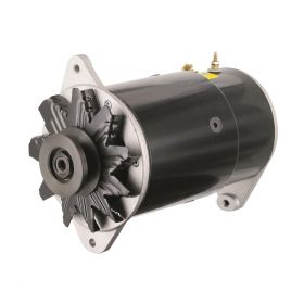 1953 1954 1955 1956 1957 1958 1959 1960 1961 1962 Cadillac Alternator (That Looks Like A Generator) With Lamp Terminal REPRODUCTION Free Shipping In The USA