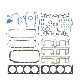 1982 1983 1984 1985 Cadillac 4.1L Engine Gasket Kit REPRODUCTION Free Shipping In The USA