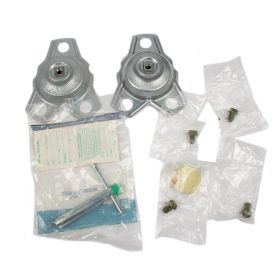 1982 1983 1984 1985 Cadillac Eldorado Locking Wire Spoke Hubcap Retainers Set NOS Free Shipping In The USA