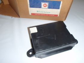 1986 1987 1988 Cadillac Fleetwood Brougham Cruise Control Module NOS Free Shipping In The USA