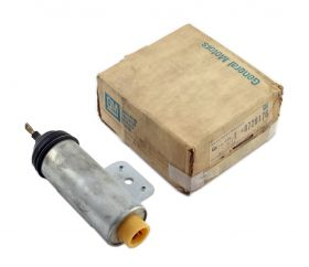 1968 1969 Cadillac (See Details) Right Passenger Side Front Door Lock Actuator NOS Free Shipping In The USA