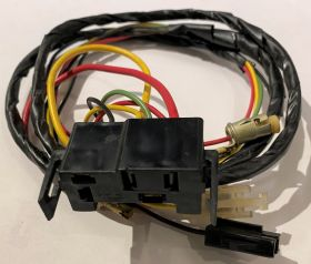 1972 1973 1974 1975 Cadillac  Twilight Sentinel Wiring Harness NOS Free Shipping In The USA