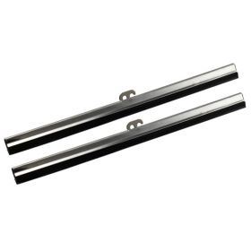 1935 1936 1937 1938 1939 1940 Cadillac (See Details) 8.25 Inch Wiper Blades 1 Pair REPRODUCTION Free Shipping In The USA