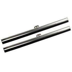 1939 1940 1941 1942 1946 1947 1948 1949 Cadillac (See Details) 9 Inch Wiper Blades 1 Pair REPRODUCTION Free Shipping In The USA