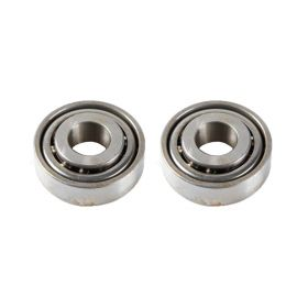 1941 1942 1946 1947 1948 1949 1950 1951 1952 1953 1954 1955 1956 1957 Cadillac Front Outer Wheel Bearing Assembly 1 Pair REPRODUCTION Free Shipping In The USA