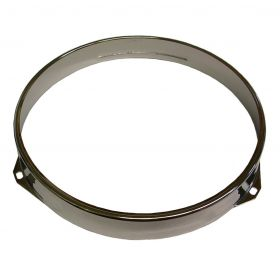 1940 1941 1942 1946 1947 1948 1949 1950 1951 1952 1953 1954 1955 Cadillac (See Details) Headlight Retaining Ring REPRODUCTION Free Shipping In The USA