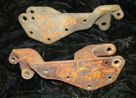 1965-1966-1966-1968-cadillac-convertible-top-hinge-supports-used-1-pair
