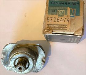 1976 Cadillac Sunroof Pinion Gear New Old Stock Free Shipping In The USA