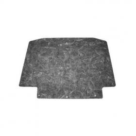 1974 1975 1976 Cadillac Deville And Fleetwood Hood Insulation Pad REPRODUCTION Free Shipping In The USA