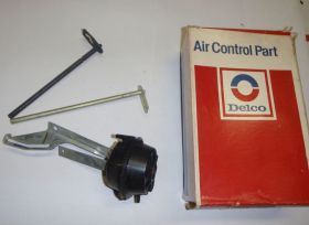 1971 1972 1973 1974 1975 1976 1977 1978 1979 1980 Cadillac (See Details) Air Conditioning Vacuum Motor & Arm NOS Free Shipping In The USA