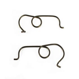 1951 1952 1953 1954 1955 1956 Cadillac Door Lock And Head Light Springs 1 Pair REPRODUCTION