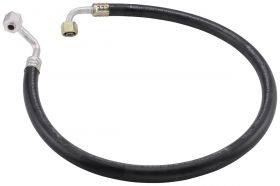 1967 Cadillac (EXCEPT Eldorado) Air Conditioning (A/C) Suction Hose REPRODUCTION Free Shipping In The USA