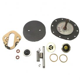 1957 Cadillac AC Type 4362 Fuel Pump Rebuild Kit REPRODUCTION Free Shipping In The USA