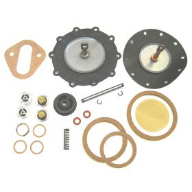 1940 1941 1942 1946 1947 1948 Cadillac (See Details) AC Type 575 Fuel And Vacuum Pump Rebuild Kit REPRODUCTION Free Shipping In The USA